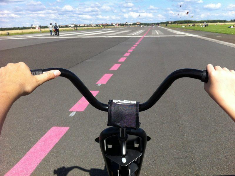 bici-pista-aeroporto
